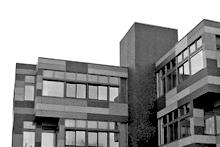 Rik Lagerwaard Architecten website