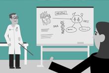 Animatievideo's HELPFul studie